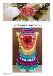 Receita Bolero Rebeca