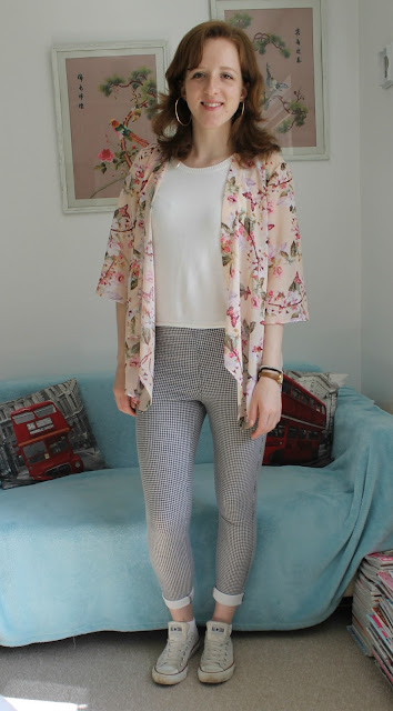 OOTD: What To Wear To A Festival Primark Topshop New Look River Island Converse