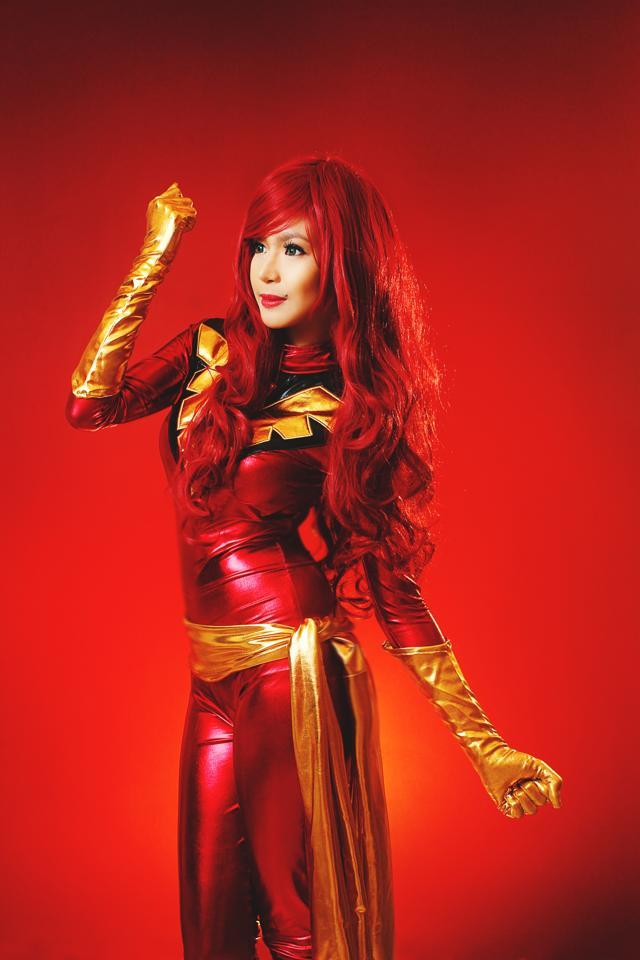 myrtle sarrosa phoenix cosplay 03
