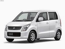 mobil murah suzuki wagon R