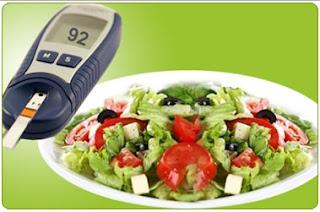 Diet Sehat Penderita Diabetes
