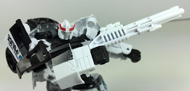 combiner wars gun