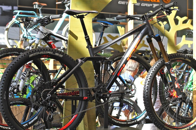 Bike News, Event, New Bike, New Product, Report, Cube Fritzz 2015, Cube 2015, Cube Fritzz 27.5