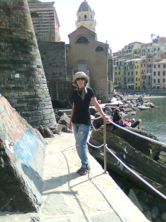הטיול באיטליה אפריל 2013