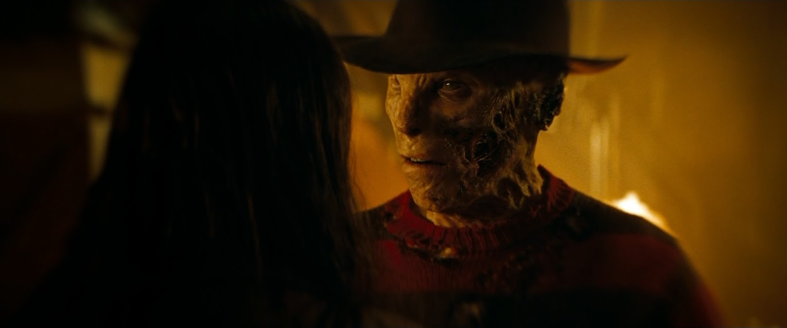 Freddy S Coming For You Movie