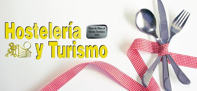 Hostelería y Turismo - Una de las mejores revistas especializadas del sector