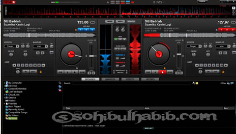 download virtual dj 7.4 pro full crack