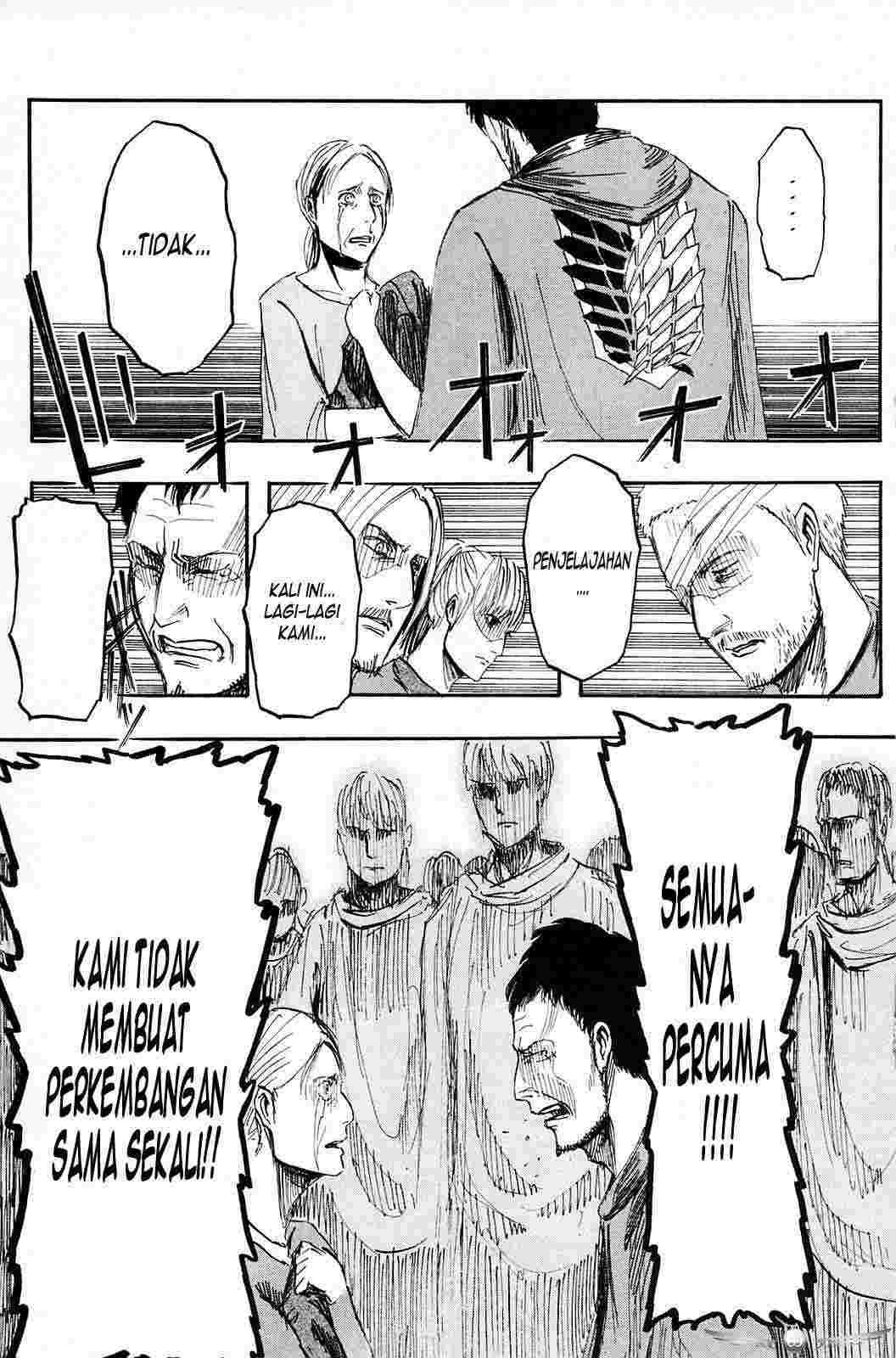 Dilarang COPAS - situs resmi www.mangacanblog.com - Komik shingeki no kyojin 001 2 Indonesia shingeki no kyojin 001 Terbaru 31|Baca Manga Komik Indonesia|Mangacan