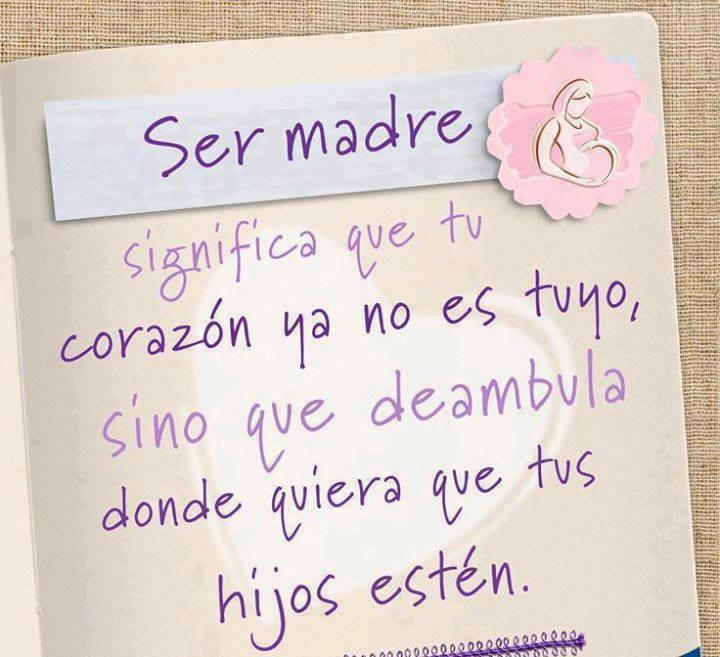 Frases Del DIA De Las Madres