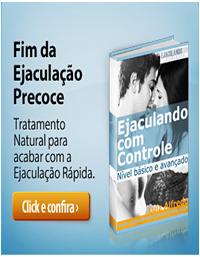 tratamento para ejaculação precoce - ejaculação precoce tem cura - como acabar com a ejaculação precoce