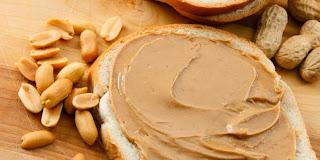 Peanut Butter prevent cancer