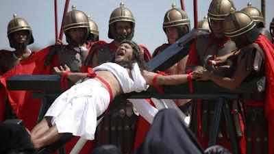 Kenyan suing Israel over Jesus's death