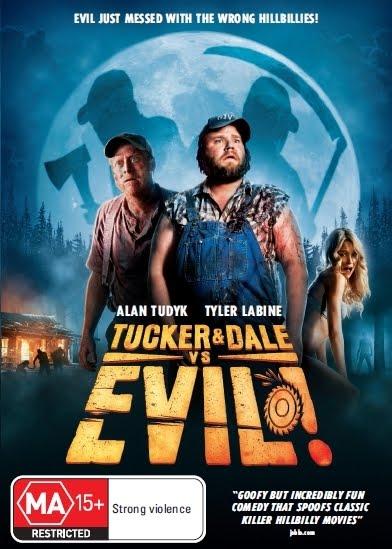Tucker & Dale vs Evil Stream kostenlos anschauen