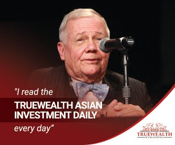 TrueWealth Asian Investment Daily