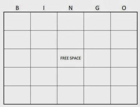 ... free printable blank christmas bingo templates 1 blank christmas bingo