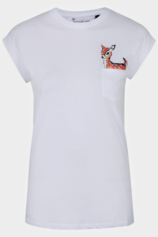 bambi tshirt