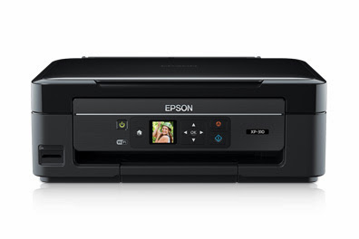 Download Epson XP-310 Small-in-One All-in-One printer Printers Driver and how to installing