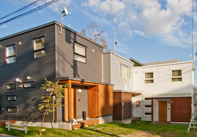 New home designs latest modern homes exterior designs for Japanese exterior design