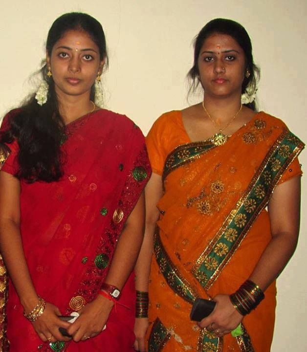 Tamil College Girls Group