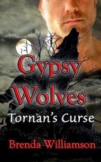 Gypsy Wolves: Tornan's Curse