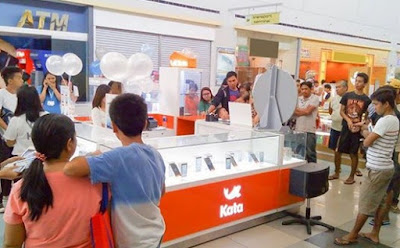 Kata Philippines To Open New Store at SM City Bacoor