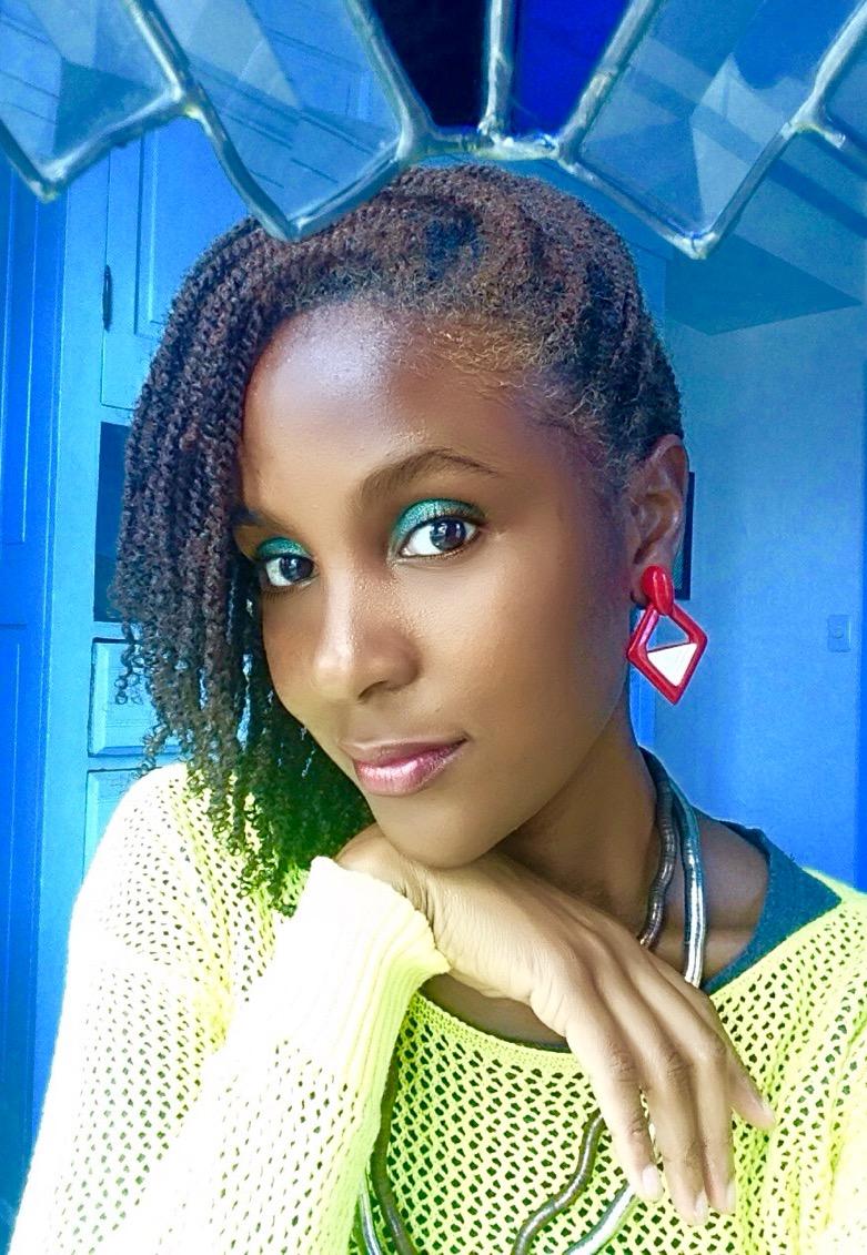 My Dna Hair Products Braid Out Kinky Koku