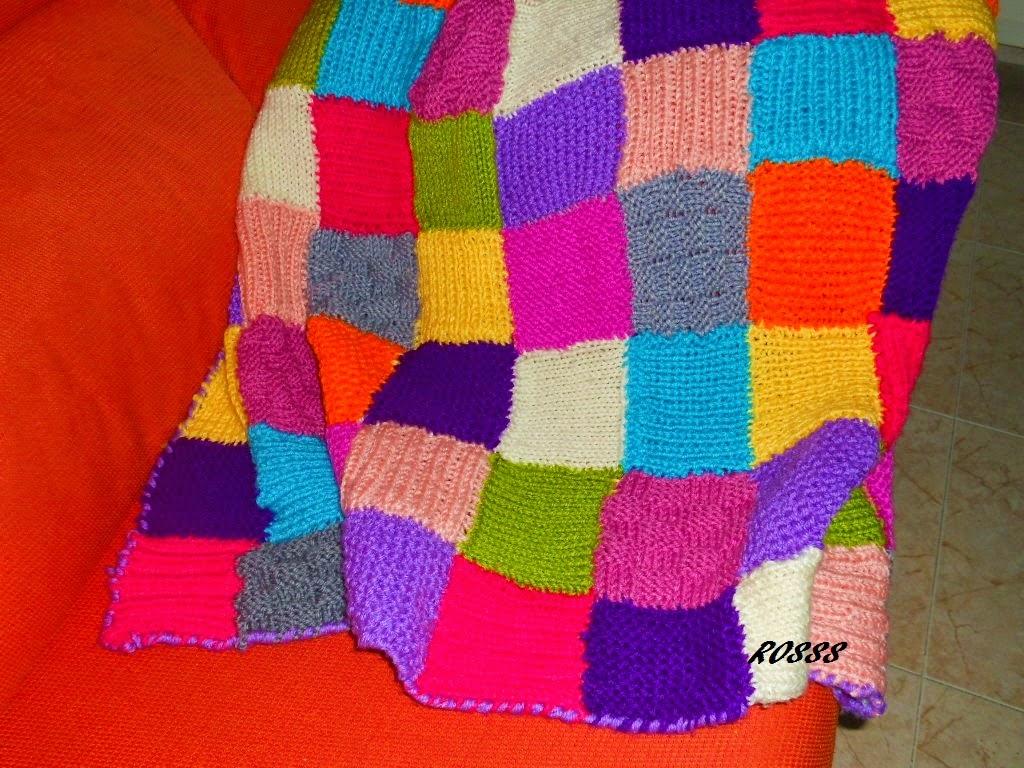 Manta para sof for Mantas de lana para sofa