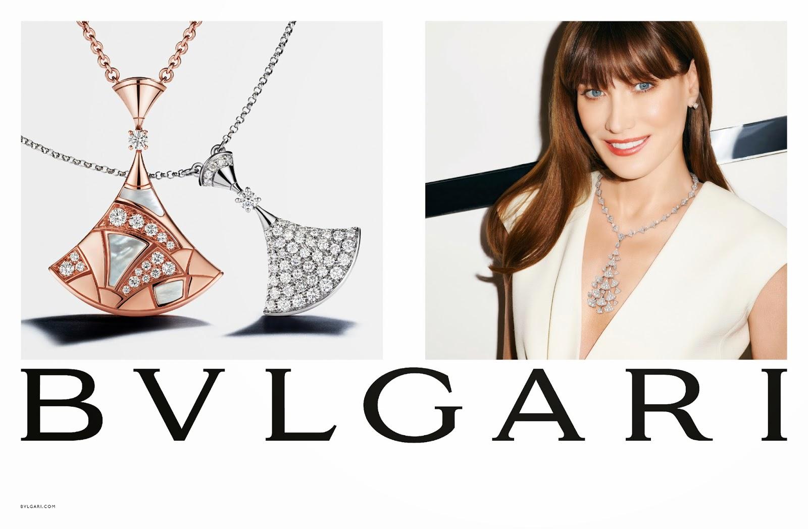 Introducing: Bulgari's Diva Jewellery Collection