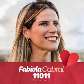 Fabíola Cabral