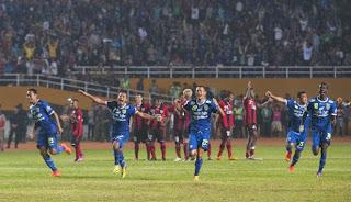 Siapa Lawan Persib Di Liga Champions Asia?
