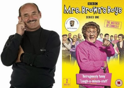 Brendan O'Carroll - Mrs Brown's Boys