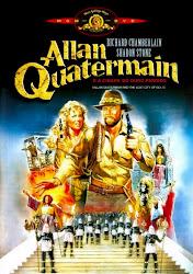 Baixe imagem de Allan Quatermain e A Cidade do Ouro Perdido (Dublado) sem Torrent