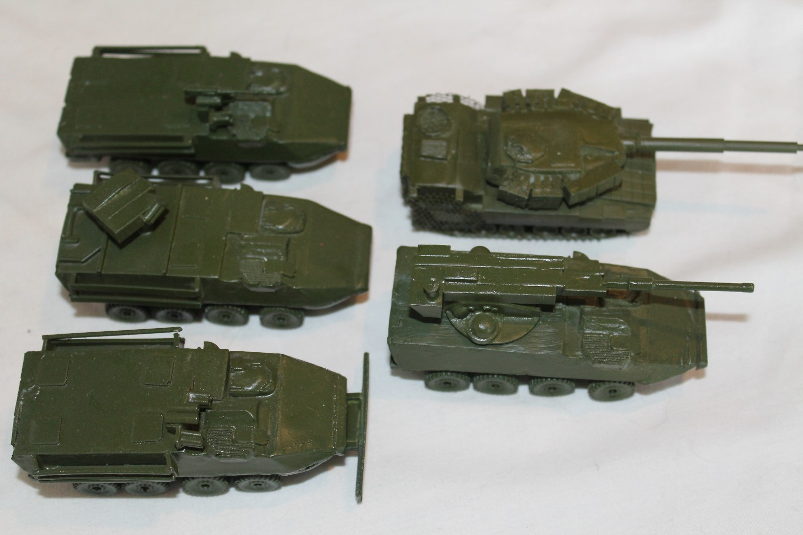 Stryker Army Weapon Systems