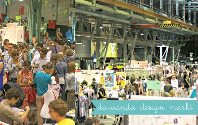 Dawanda Design Markt München Zenith Frühstück bei Emma