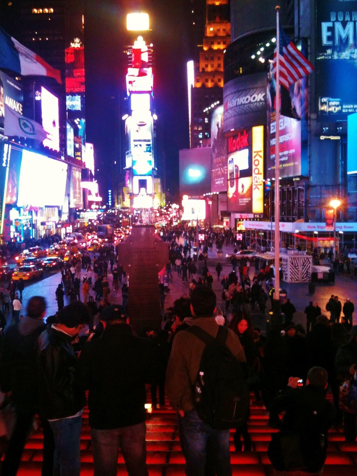 dejta i new york utsikt