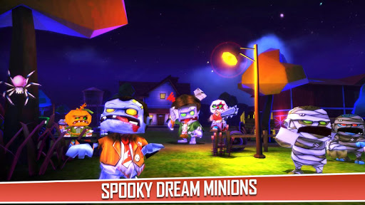 Spooky Realm Pro Apk Android Game