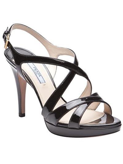 Girls Sexy Shoes: Jennifer Lawrence Strappy Sandals