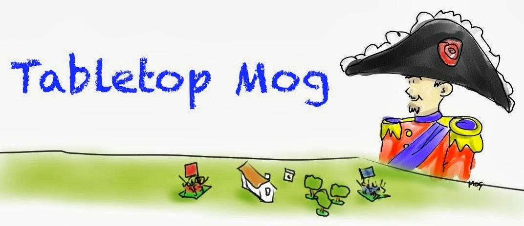 Tabletop Mog