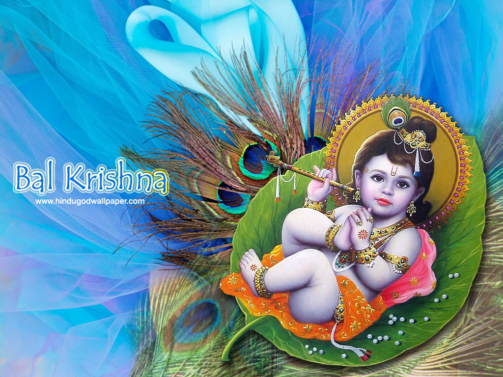 trololo blogg: wallpaper bal gopal krishna