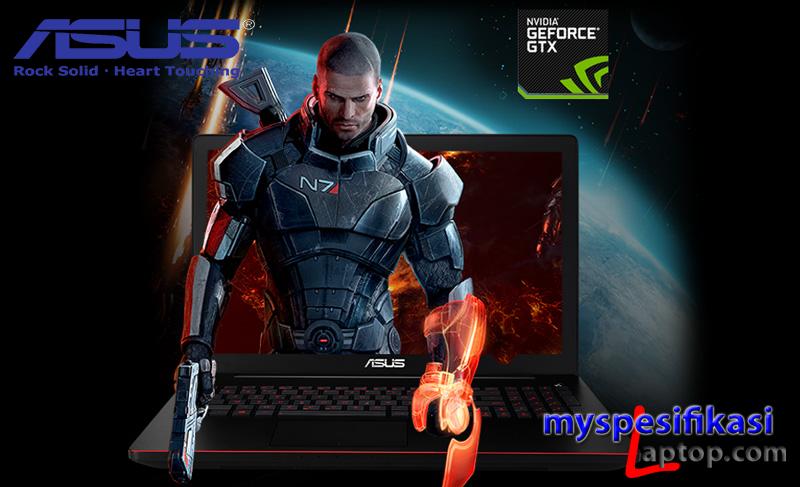 Harga%2BAsus%2BROG%2BG550JK Spesifikasi dan Harga Asus ROG G550JK Laptop Murah Untuk Game Terbaik