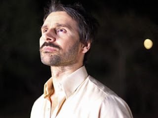 """Murilo Rosa em cena de """"Área Q"""""""