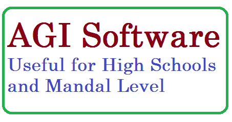 Annual Increment Software | AGI Software for AP/TS Teachers by GHM Vijay Kumar | Annual Increment Software is useful for high schools as well as mandal level.it can be use  for up to 320 employees. only enter particulars in DDO DATA SHEET& PAY DATA SHEET get proceeding & periodical increment certificate. ap-ts-agi-annual-grade-increment-software