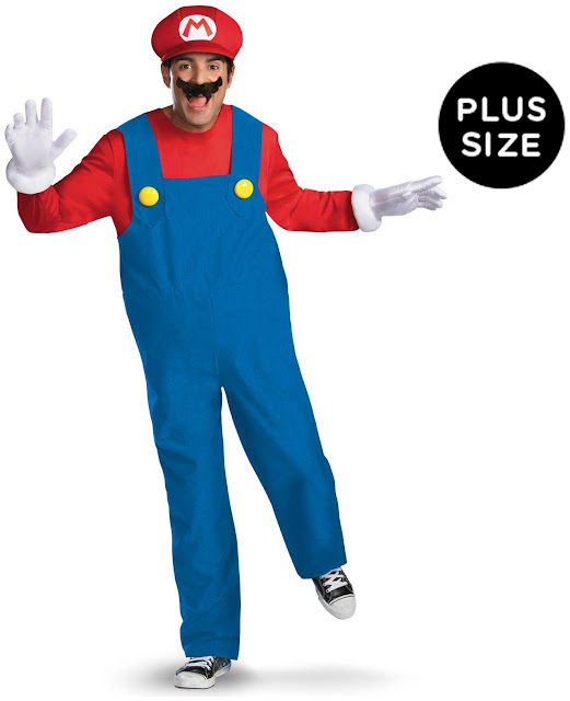 http://www.partybell.com/p-39462-super-mario-brothers-mario-adult-plus-costume.aspx?utm_source=NaviBlog&utm_medium=HalloweenPlus&utm_campaign=A13Oct