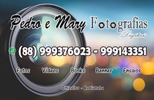 Pedro Produções e Mary Fotografias. Fotos de Eventos!