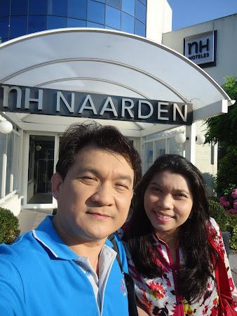 Naarden, Netherlands, 2012