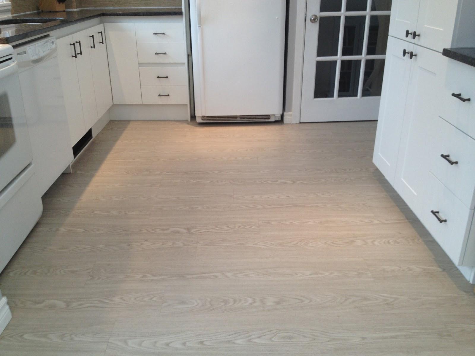 Zen Shmen Our New Diy Flooring