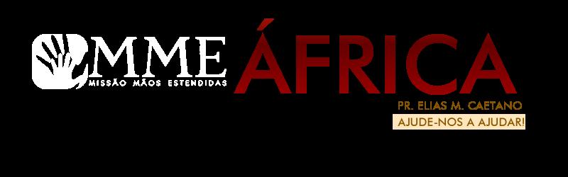 Missão Mãos Estendidas - África