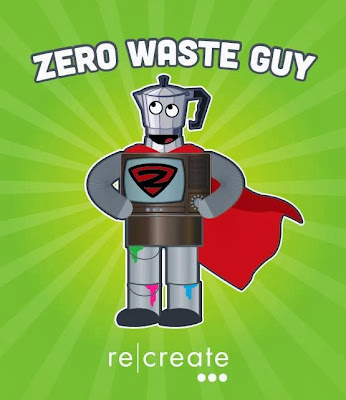 On America Recycles Day – Please Reduce and Reuse first!