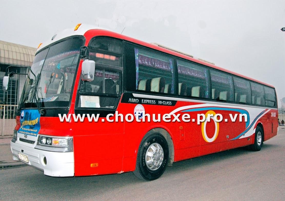 Cho thuê xe đi thiền viện Trúc Lâm Tây Thiên