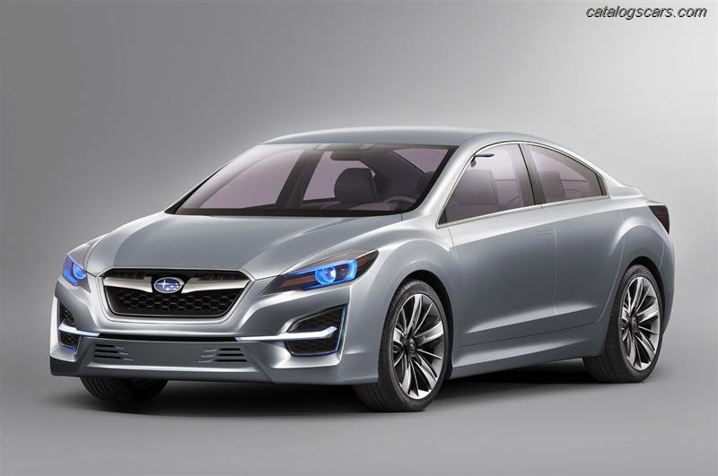 ����� ������ ������� ������ ������ Subaru-Impreza-Design-Concept-2011-07.jpg